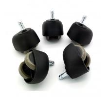 Комплект колес для кресла директора