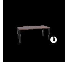 Стол руководителя на металлокаркасе КТМ-20