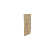 Двери из ЛДСП к широким стеллажам К-978.Ф