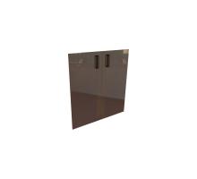 Двери стеклянные К-983 (кронберг) К-983.С.Ф
