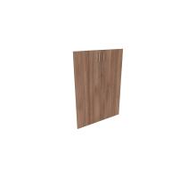 Двери из ЛДСП к широким стеллажам (2 штуки) В-864