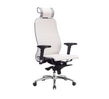 Кресло Samurai K-3.04 Белый Лебедь